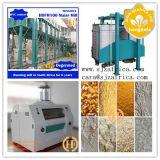 De Machine van het Malen van de Korenmolen van de maïs, De Machine van het Malen van de Korenmolen van het Graan