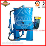Concentratore centrifugo del Jiangxi Gandong/separatore centrifugo da vendere