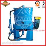 Concentrador centrífugo de Jiangxi Gandong/separador centrífugo para la venta