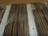 Мебель кухни твердой древесины березы