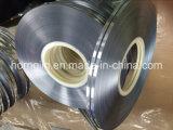 Hoja de aluminio compuesta laminada de la tira para la laminación y el embalaje
