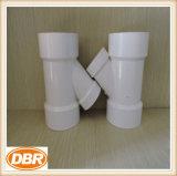 3*3*1-1/2 de Materialen die van het Loodgieterswerk van de Grootte van de duim Y verminderen