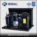Unità di condensazione raffreddata aria con il compressore del rotolo di Copeland