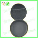 Protetores impermeáveis carreg a caixa feita sob encomenda dura do auscultadores de EVA Shell da exposição (HC-692)