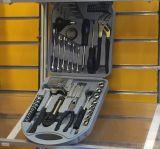 комплект инструмента 141PCS, комплект инструментов ответной части Kraft, набор ручного резца, DIY оборудует изготовление Китая