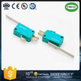 최신 판매 중국 제조 Omron 마이크로 컴퓨터 스위치