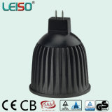 6W Scob MR16 6W für Best Selling Item in HK Lighting Exhibition
