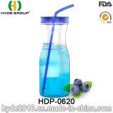 熱い販売多彩なBPAは放すTritanジュースの水差し、900mlプラスチック水差し(HDP-0620)を