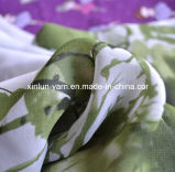 Polyester-schönes Vorhang-Gewebe für Kleid/Kleid