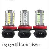 2016 neue Auto-Nebel-Lichter des Produkt-Auto-LED intelligente