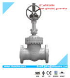 "API600 Big Size Wcb Stem Ascending Gate Valves (12 "" - 600lb)"