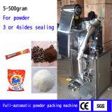 Machine à emballer automatique de poudre de la poche Ah-Fjj100