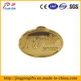 Kundenspezifischer Serien-Metalldecklack-ReversPin für Mann oder Frau