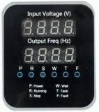 에 격자 750W 태양 에너지 양수 시스템 잡종 변환장치