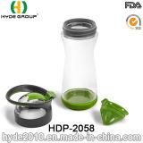 卸し売り500mlガラスフルーツの注入の水差し、BPAは放すガラスフルーツの水差し(HDP-2058)を
