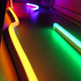 Indicatore luminoso al neon flessibile della corda del LED per la decorazione di festa