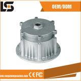 Die Aluminium LED-Lampe Druckguss-Teil-Getriebe-Gehäuse-Gehäuse