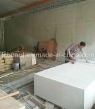 석면 자유로운 섬유 시멘트 벽 장