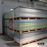 Feuilles extérieures solides acryliques de qualité (170628)