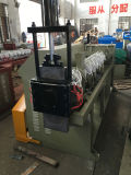 100-300kg/Hr según la máquina plástica de los gránulos de la capacidad modelo y de la nueva basura de la condición
