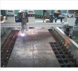 Cncut-B Tischplatten-CNC-Aluminiumausschnitt-Maschine