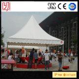 Grosse Zelte für das Zeigen des Messeen-Zeltes imprägniern Belüftung-Deckel für Handelsmesse-Gebrauch
