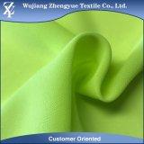 Tissu 100% Chiffon de perle de polyester pour l'usure d'été