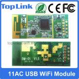 modulo incastonato USB a due bande di 5m01 802.11AC 600Mbps WiFi