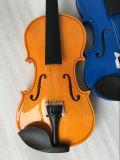 Violino de Studenet do violino da fábrica 1/2 do violino para a venda