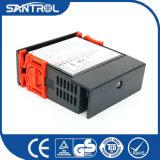 Controlador de temperatura inteligente do elevado desempenho para instrumentos do termostato do laboratório