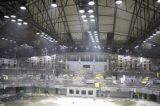 Lumière élevée de compartiment d'UFO DEL de Philips 200W de prix de gros d'usine