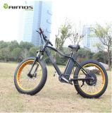 ذكيّة 26 ' *4.0 [كندا] إطار العجلة سمينة درّاجة كهربائيّة
