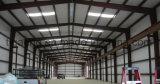 Proyecto resistente/taller de la estructura de acero de la buena calidad para Colombia