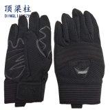 De warme Handschoenen van de Sporten van de Motorfiets van het Leer Drijf met Ce
