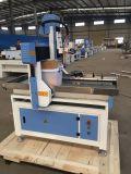 Ranurador del CNC 6090 con la máquina de talla de madera rotatoria del eje/del cilindro