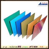 Außen Starke PE / PVDF Display Board / Aluminium-Verbundplatte (ACP) (ALB-006)