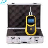 Medidor de gás O3 portátil com sistema da Construir-Bomba e de alarme