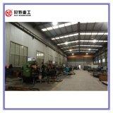 Segunda mano estación de mezcla de procesamiento por lotes por lotes del asfalto obligatorio intermitente de 120 t/h con ISO 9001