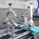 소형 벤치 선반 Ghb-1440A를 도는 금속