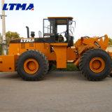 Hochleistungs22 Tonnen-Gabelstapler-Rad-Ladevorrichtungen für Verkauf