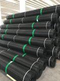 Stabilizzazione del suolo di plastica Geogrid