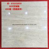 Mattonelle lustrate in pieno lucidate della porcellana del pavimento della parete della Cina