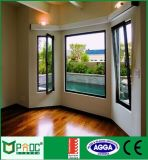 Inclinaison et spire en aluminium de finition extérieures Windows