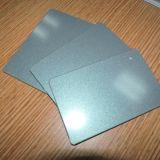 4 milímetros PVDF Nano alumínio Plastic Composite Panel ACP