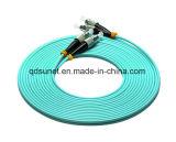 Оптическое волокно Patchcord FC-FC Om3 двухшпиндельное