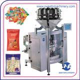 Vertical Ensacadora Tuercas automáticas de chocolate embalaje de la máquina