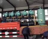 速いフリーザーのための産業冷却ユニットの圧縮機の単位
