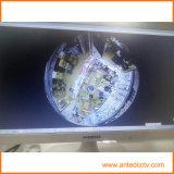 360度のホームパノラマ式のWiFi IPのカメラの動きの検出の夜間視界HD 960p