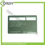 scheda chiave scrivibila di riscrittura t5577 della stampa RFID di 125kHz NFC