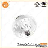 электрическая лампочка сада UL Dlc 5000k E26/E39 40W СИД cUL